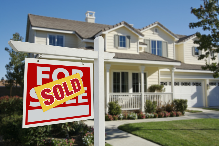 New Home Sales Soar; How REALTORS® Are Maximizing Opportunities.