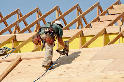 Slow and Steady Growth Wins the Race for Home Building — and the Economy - from Market Watch