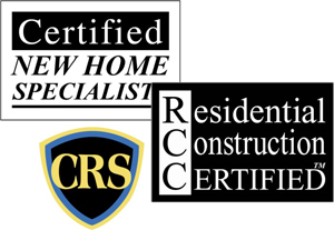 Certified New Home Specialist New Home Sales Training